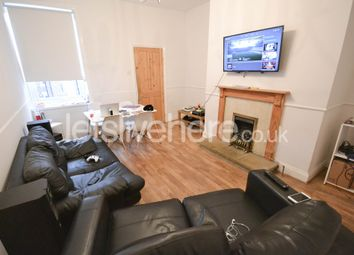 Thumbnail 4 bed flat to rent in Grosvenor Gardens, Jesmond, Newcastle Upon Tyne