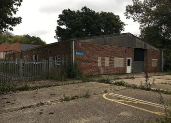 Thumbnail Light industrial for sale in Crismill Lane Commercial Site, Former Poundstop Warehouse, Crismill Lane, Bearsted, Kent