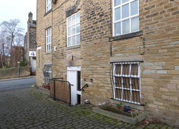 Thumbnail 1 bed flat for sale in The Old Tannery, Clyde Street, Bingley