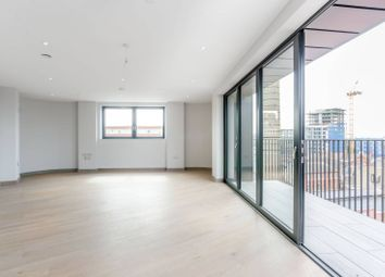 3 bed flat for sale in The Ram Quarter, Wandsworth Town, London SW18