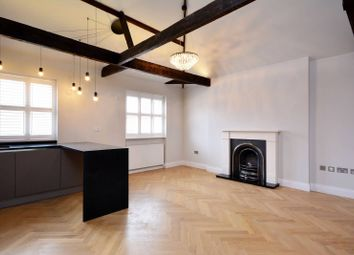 Thumbnail 3 bedroom flat to rent in Gloucester Place, Marylebone
