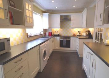 Thumbnail 3 bed detached house for sale in Godshill, Ventnor, Isle Of Wight