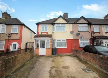 Thumbnail 3 bed end terrace house for sale in Waye Avenue, Cranford