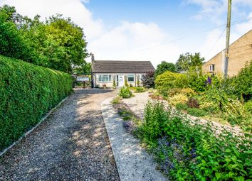 Thumbnail 2 bed detached bungalow for sale in Spilsby Road, New Leake, Boston