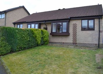 Thumbnail 2 bed semi-detached bungalow for sale in Tunstall Green, Walton, Chesterfield