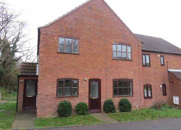 Thumbnail 2 bed flat to rent in Sandy Lane, Fakenham