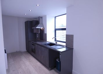 Thumbnail 1 bed flat to rent in Temple Street, Keighley, West Yorkshire