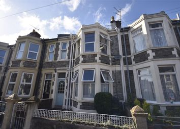3 bed terraced house for sale in Elvaston Road, Bristol BS3