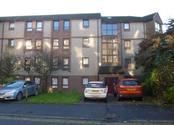 Thumbnail 2 bed flat to rent in Tannadice Court, Dundee