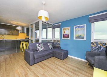 Thumbnail 2 bedroom flat to rent in Tillman Street, London