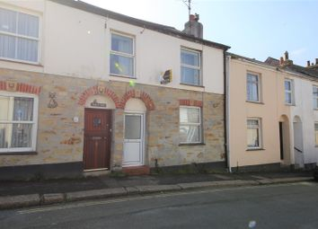 Thumbnail 3 bed property for sale in Carclew Street, Truro