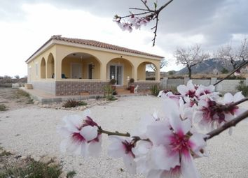 Thumbnail 3 bed villa for sale in Macisvenda, Abanilla, Murcia, Spain