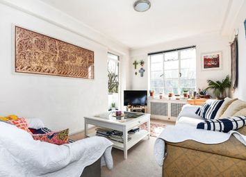 Thumbnail 1 bedroom flat for sale in Shepherds Bush Road, London