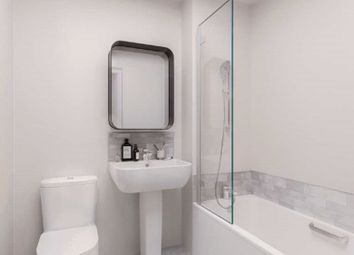 Thumbnail 1 bed flat for sale in Queensbury Square, Honeypot Lane, London