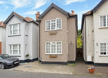 Thumbnail 3 bed detached house for sale in Green Lane, Hersham, Walton-On-Thames, Surrey