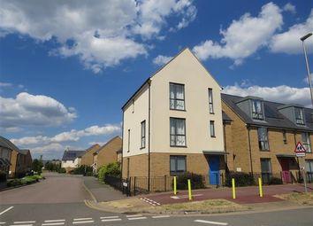 Thumbnail 4 bed property to rent in Fen Street, Brooklands, Milton Keynes