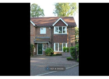 Thumbnail 3 bed semi-detached house to rent in Bridgelands Close, Beckenham