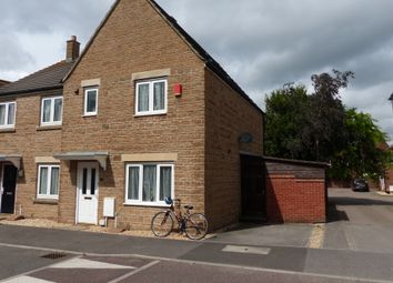 Thumbnail Semi-detached house to rent in Chaffinch Chase, Gillingham