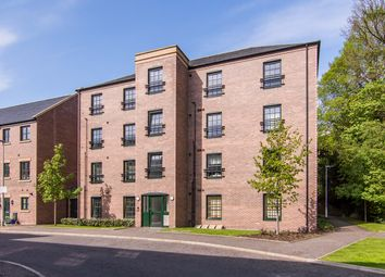 Thumbnail 1 bed flat for sale in Old Dalmore Terrace, Auchendinny, Penicuik