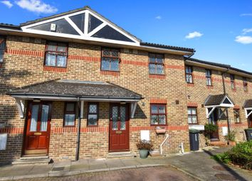 Thumbnail 3 bedroom terraced house for sale in Strawberry Terrace, Coppetts Road, London