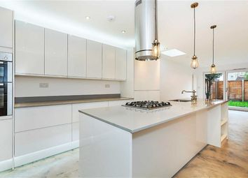 Thumbnail 4 bed terraced house for sale in Shakespeare Road, Walthamstow, London