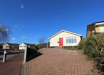 Thumbnail 3 bed detached bungalow for sale in Anstey Close, Leigh-On-Sea, Essex