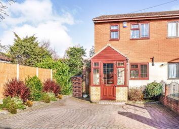 3 bed semi-detached house for sale in Silverthorne Lane, Cradley Heath B64