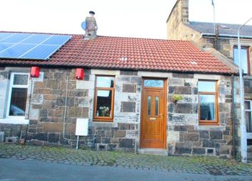 Thumbnail 2 bedroom terraced house for sale in North Street, Leslie, Fife, Scotland