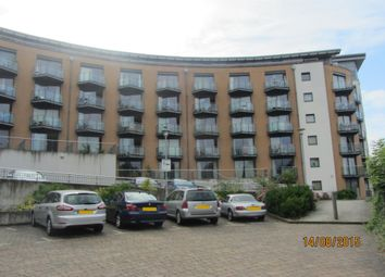 Thumbnail 1 bed flat to rent in The Eye, Barrier Road, Chatham, Kent