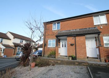 Thumbnail 2 bed end terrace house for sale in Sherwill Close, Woodlands, Ivybridge