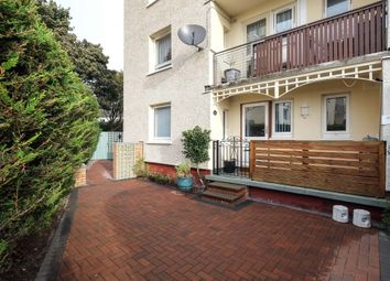 Thumbnail 2 bedroom flat for sale in 8A Muirhouse Place West, Edinburgh