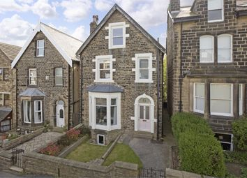 Thumbnail 3 bed detached house for sale in Flat 2, 6 Tivoli Place, Ilkley, West Yorkshire