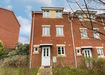 4 bed end terrace house for sale in Russell Walk, Exeter EX2