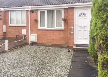 Thumbnail Bungalow to rent in Willow Close, Morpeth