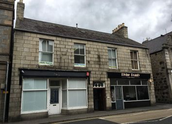Thumbnail Office for sale in 7, 9 & 11 Gordon Street, Huntly