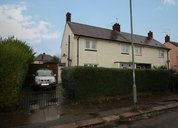 3 bed semi-detached house for sale in Pembroke Road, Northampton, Northamptonshire NN5