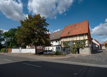 Thumbnail 5 bed town house for sale in Lindenstr, Oschersleben (Bode), Börde, Saxony-Anhalt, Germany