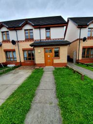 Thumbnail 2 bedroom terraced house for sale in Wood Street, Grangemouth, Stirlingshire