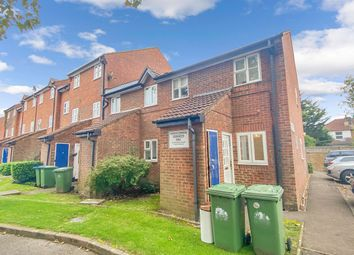 1 bed maisonette for sale in Yarmouth Gardens, Shirley, Southampton SO15