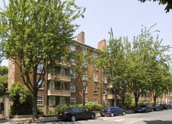 Thumbnail 2 bed flat to rent in Halton Road, London