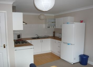 Thumbnail 1 bed flat to rent in Wiseton Court, Endcliffe