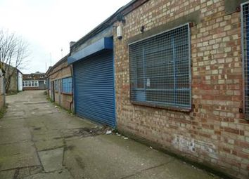 Thumbnail Light industrial to let in Units 5, 6 & 7 Maybank Ind Est, Maybank Rd, South Woodford, South Woodford, London