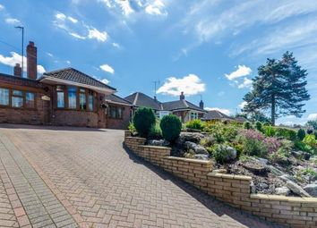 Thumbnail 3 bed bungalow for sale in Cartbridge Lane, Off Lichfield Road, Walsall, West Midlands