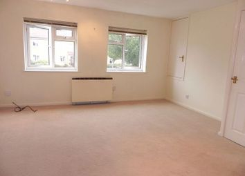 Thumbnail 1 bed flat to rent in Chaucer Close, Leyfields, Tamworth, Staffs