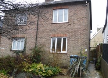 Thumbnail 2 bed semi-detached house to rent in The Laurels, Eridge Road, Crowborough