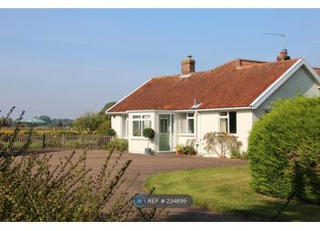 Thumbnail 5 bedroom bungalow to rent in Field Road, Norwich