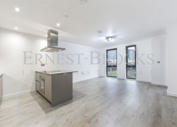 Thumbnail 1 bed flat to rent in Delancy Apartments, 12 Williamsburg Plaza, Canary Wharf