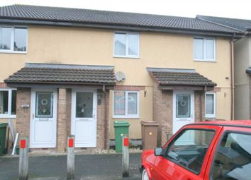 Thumbnail 2 bed terraced house for sale in Lavinia Drive, Plympton, Plymouth