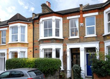 Thumbnail 2 bed flat to rent in Tara Terrace, St. Asaph Road, London