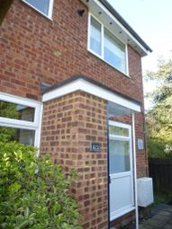 Thumbnail 1 bed property to rent in Raynham Road, Bury St. Edmunds